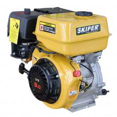 Двигатель Skiper LT-177F