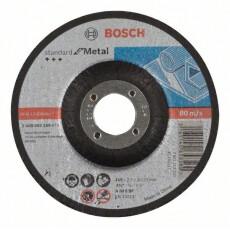 Отрезной круг Bosch StandardMetal 115х2.5х22мм