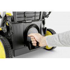 Аккумуляторная газонокосилка Karcher LMO 36-46 BATTERY Set