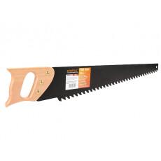 Ножовка по газобетону 700мм 34 зуба с напайками STARTUL PROFI (ST4083-34)