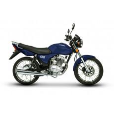 Мотоцикл MINSK D4 125 синий