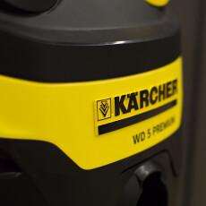 Пылесос Karcher WD 5 Premium