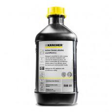 Активное чистящее средство Karcher RM 81, 2,5 л