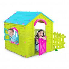 Игровой домик Keter - Садовый домик MY GARDEN HOUSE