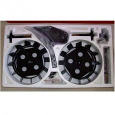 Комплект навесного оборудования SP 36 для мотоблока SunGarden MF 360