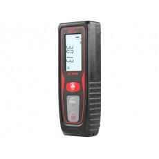 Дальномер лазерный WORTEX LR 3005 в кор. (0.05 - 30 м, +/- 1,5 мм/м,)