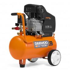 Компрессор масляный коаксиальный DAEWOO Power DAC24D