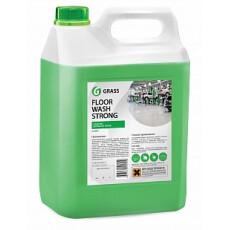 """Средство для мытья пола GraSS """"Floor Wash strong"""", 5 кг."""