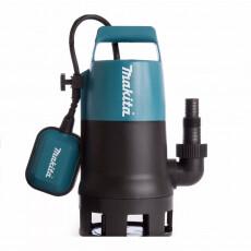Насос погружной для слабозагрязненной воды MAKITA PF 0410