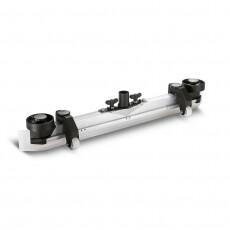 Всасывающая балка прямая 850 мм с опорными роликами KARCHER (4.777-401.0)