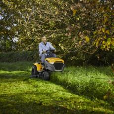Трактор садовый STIGA TORNADO 2108 HW