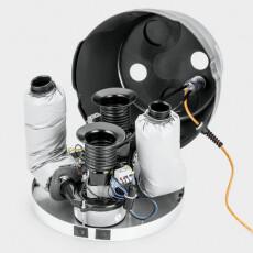 Промышленный пылесос Karcher IVR 35/20-2 PF ME