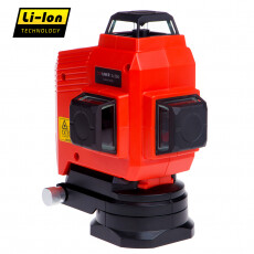 Лазерный нивелир ADA Instruments TopLiner 3x360 Set