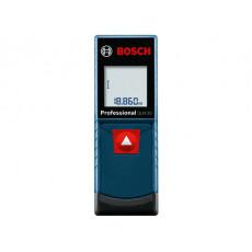 Дальномер лазерный BOSCH GLM 20 в блистере