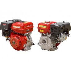 Двигатель бензиновый ASILAK SL-177F-SH25