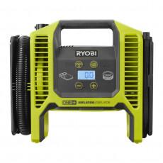 ONE + / Компрессор аккумуляторный RYOBI R18MI-0 (без батареи)