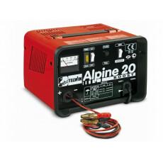 Зарядное устройство для аккумулятора Telwin Alpine 20 Boost