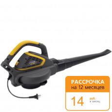 Электрическая воздуходувка Stiga SBL 2600