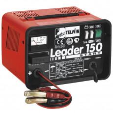 Зарядное устройство для аккумулятора Telwin Leader 150 Start