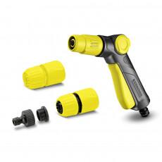 Пистолет-распылитель с соединительным комплектом