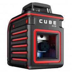 Лазерный нивелир ADA Instruments CUBE 360 PROFESSIONAL EDITION