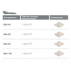 Аккумуляторная воздуходувка STIHL BGA 56 AK 20, AL 101