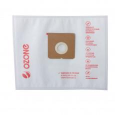 Фильтр-мешки бумажные OZONE для KARCHER SE 5.100, SE 6.100 (2 шт.)