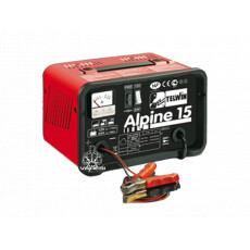 Зарядное устройство для аккумулятора Telwin Alpine 15