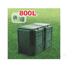 Компостер Module Compogreen 800 л, зеленый
