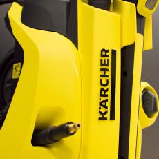 Мойка высокого давления Karcher K 4 Premium Full Control