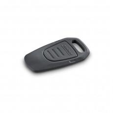Ключ доступа KIK, серый