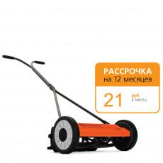 Механическая газонокосилка Husqvarna Exclusive 54