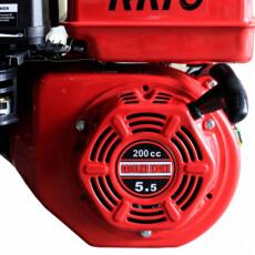 Двигатель RATO R200 S TYPE