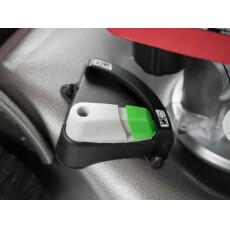 Бензиновая газонокосилка HONDA HRG466СSKEP