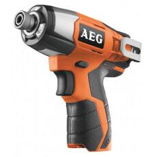 Гайковерт ударный AEG BSS 12C/0