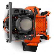 Газонокосилка с нулевым радиусом разворота Husqvarna Z 454X