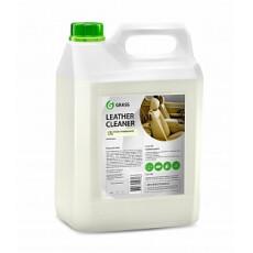 """Очиститель-кондиционер кожи GraSS """"Leather Cleaner"""". 5 кг."""