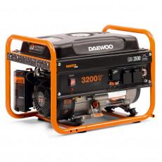 Генератор бензиновый Daewoo Power GDA 3500