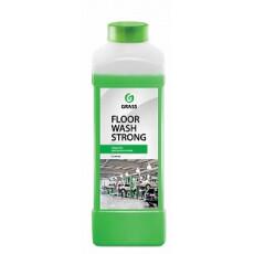 """Средство для мытья пола GraSS """"Floor Wash strong"""". 1 л."""