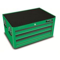 Ящик для инструмента 3 секции TOPTUL (TBAA0304)