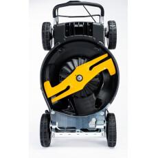 Бензиновая газонокосилка STIGA Twinclip 50 SQ H