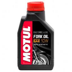 Масло Motul FORK OIL FL MED 10W 1л