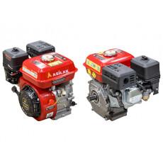 Двигатель бензиновый ASILAK SL-168F-SH25