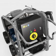 Аппарат сверхвысокого давления Karcher HD 9/100-4 Cage Classic