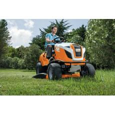 Садовый мини-трактор STIHL RT 5097