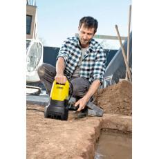 Дренажный  насос Karcher SP 7 Dirt