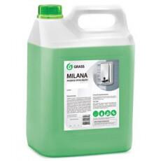 """Мыло жидкое для рук GraSS """"Milana"""" (алоэ вера). 5кг."""