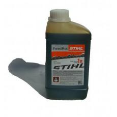 Масло для смазки пильных цепей Stihl ForestPlus