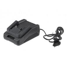 Зарядное устройство WORTEX FC 2115-1 (21.0 В, 2.2 А, быстрая зарядка)