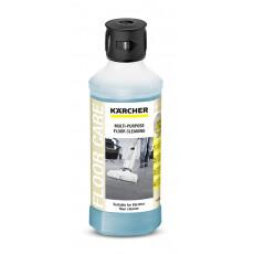 Средство универсальное для уборки полов RM 536 Karcher 0,5 л (6.295-944.0)